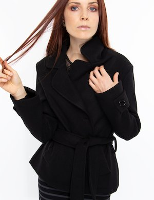 Cappotto Vougue monopetto