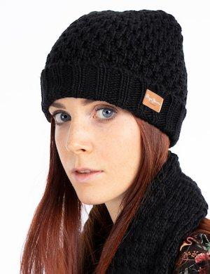 Cappello invernale con logo