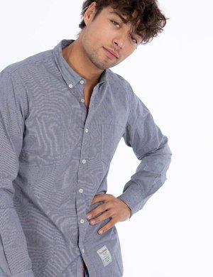 Camicia Fred Mello micro fantasia