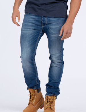 Jeans Fifty Four basic Cod. art GLINT JA22 of