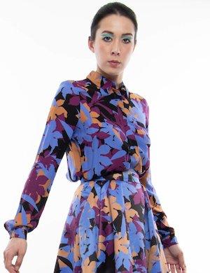 Camicia Liu Jo a fiori