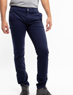 Pantalone Fifty Four skinny