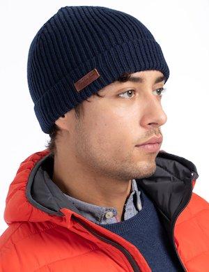 Cappello Pepe Jeans invernale con logo
