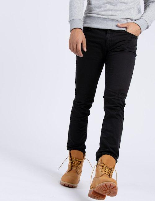 Jeans skinny Fifty Four - Black_Bronze