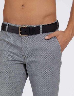 Cintura in pelle PALAKA N0YI5L041 f