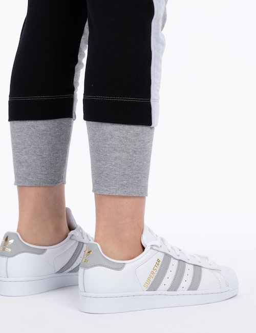 Sneakers Adidas Superstar - White