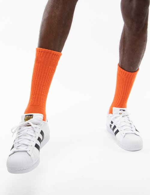 Sneaker Adidas Superstar - white