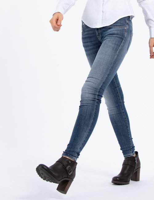 Jeans Fifty Four skinny - Jeans