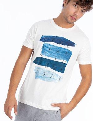 T-shirt Pepe Jeans con grafica