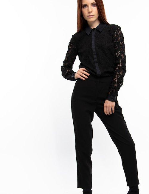 Jumpsuit Liu Jo elegante - Black_Bronze