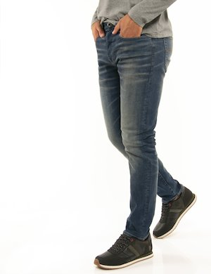 Jeans G-Star Raw effetto sfumato