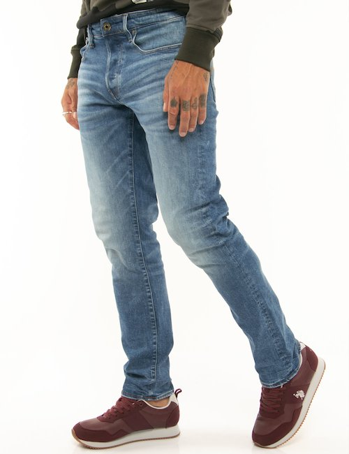 Jeans G-Star Raw straight - Jeans