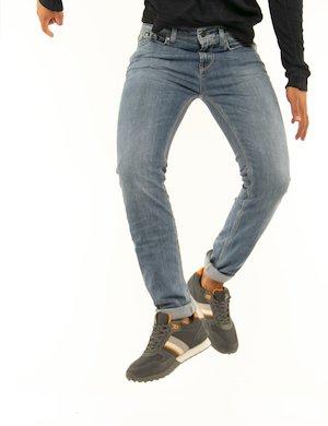 Jeans Gas slim
