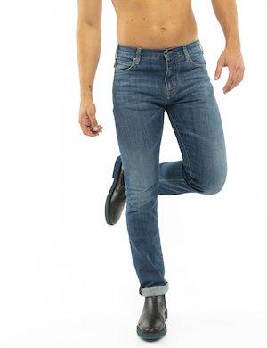 Jeans Armani Jeans a vita regolare