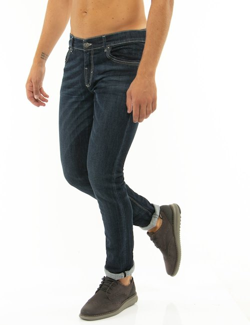 Jeans Fifty Four skinny fit - Jeans