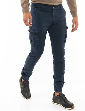 Pantalone Fifty Four skinny fit
