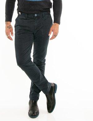Pantalone Fred Mello taglio regolare