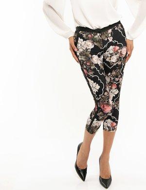 Pantalone Fracomina floreale
