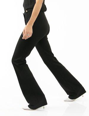 Pantalone Pinko con bottoni decorativi