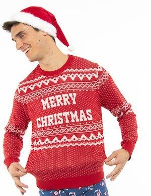 Maglione Jack&Jones natalizio