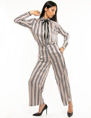 Pantalone Jijil a righe