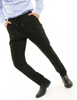 Pantalone Liu Jo con elastico in vita