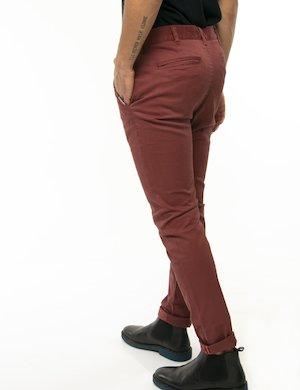 Pantalone Superdry slim