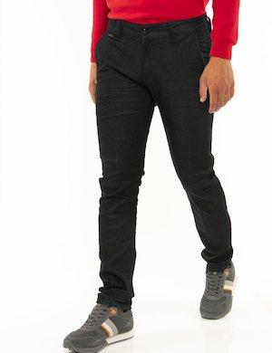 Jeans Guess gamba affusolata