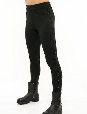 Pantalone Guess con strass
