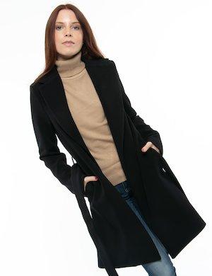Cappotto Vougue modello vestaglia