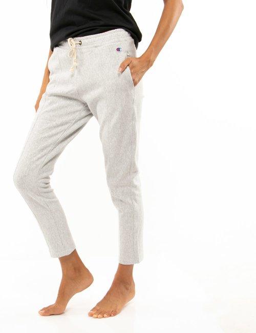 Pantalone Champion elasticizzato - Grigio
