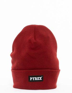 Cappello Pyrex con logo