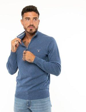 Maglione Gant con zip