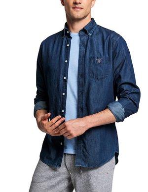 Camicia Gant regular fit