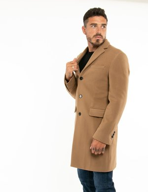 Cappotto Gant lungo