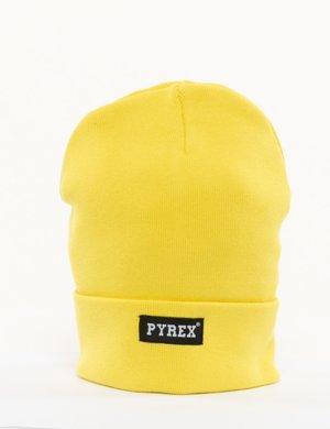 Cappello Pyrex con risvolto