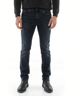 Jeans Gas effetto consumato