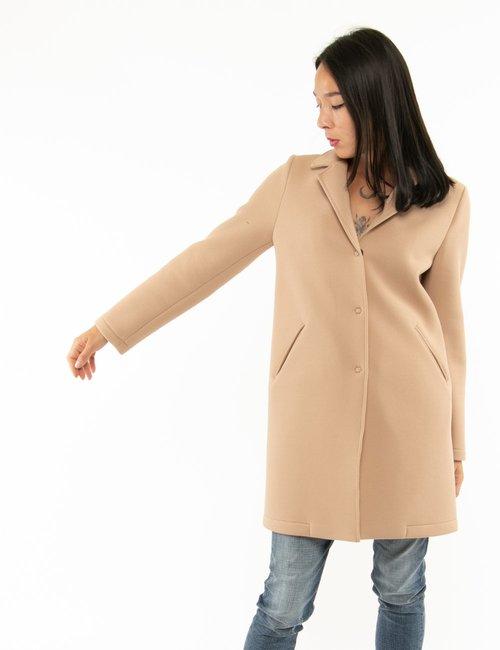 Cappotto Vougue leggero - Marrone
