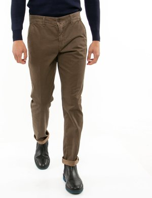 Pantalone Asquani regular fit