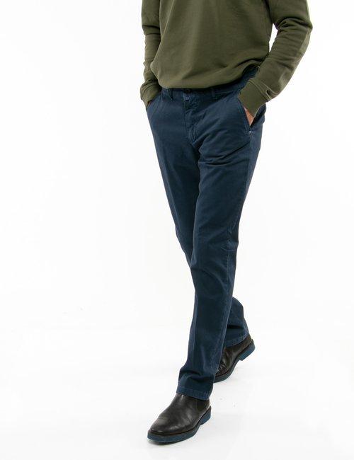 Pantalone Asquani regular fit - Blu