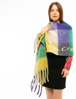 Sciarpa Manila Grace multicolor