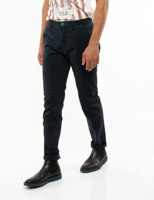 jeans Fred Mello straight fit