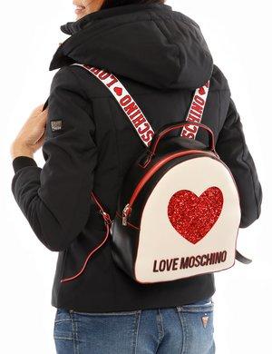 Zaino Love Moschino cuore
