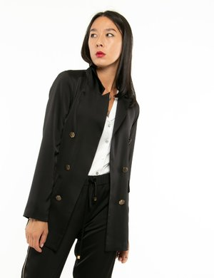 Blazer Vougue con bottoni decorati
