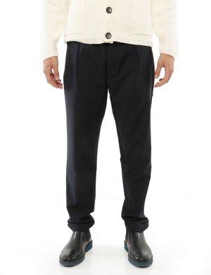 Pantalone Liu Jo tasche con zip