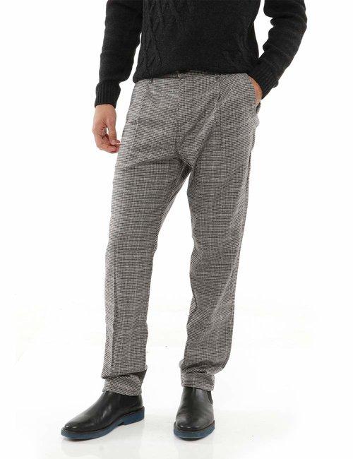 Pantalone Liu Jo con tasche - Grigio