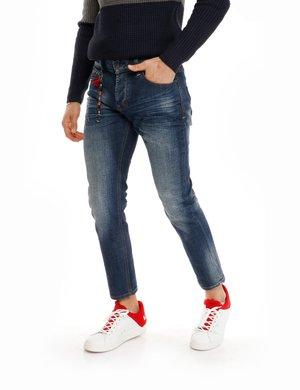 Jeans Yes Zee slim