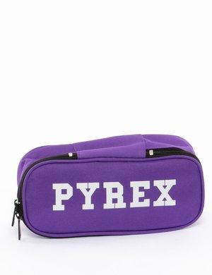Astuccio Pyrex con logo