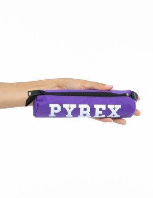Astuccio Pyrex circolare