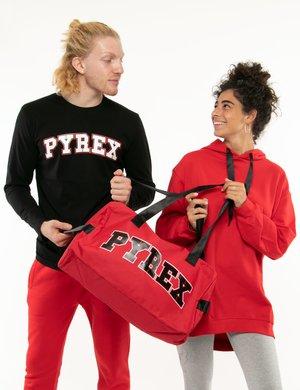 Borsone Pyrex con logo